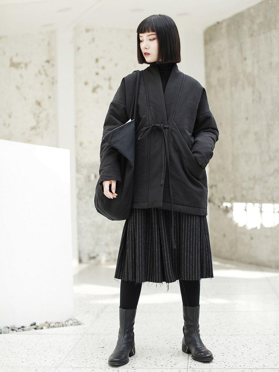 Куртка-кимоно «LUINO»