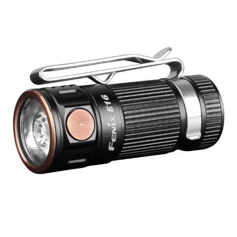 Фонарь светодиодный Fenix E16 Cree XP-L HI (700 лм, аккумулятор)