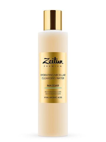 Мицеллярная вода MASDAR | 200 мл | Zeitun