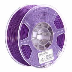 Фотография — ESUN ABS+ 1.75 мм, 1 кг, пурпурный