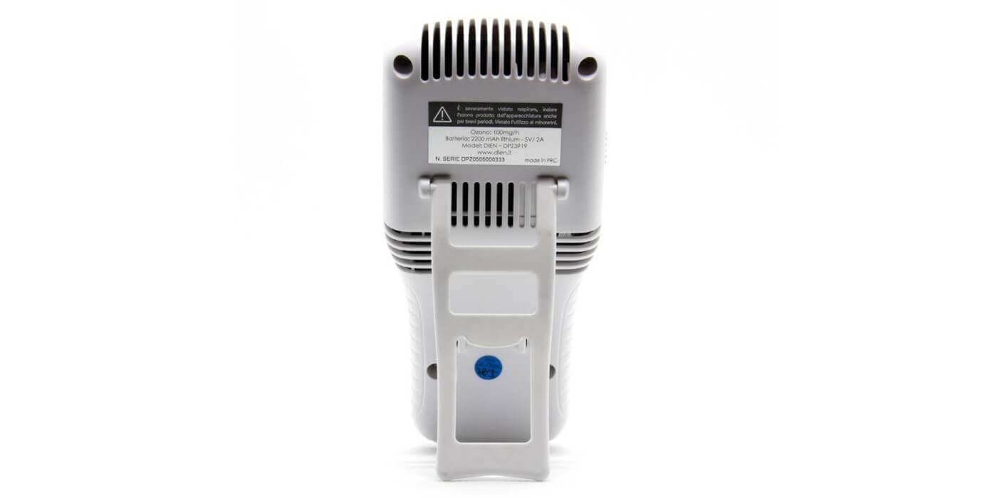 Портативный стерилизатор воздуха reClean AIR (озонатор)