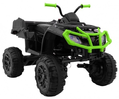 Grizzly Next 0909 4WD