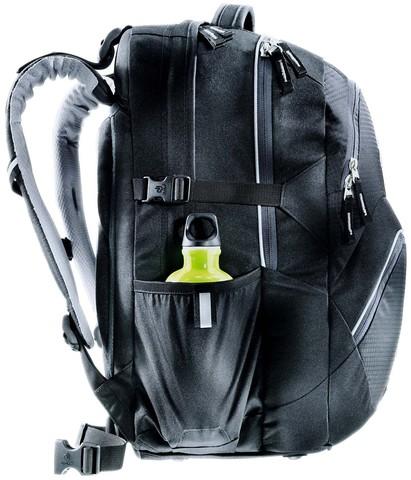 Картинка рюкзак школьный Deuter ypsilon Magenta-Arrowcheck - 5