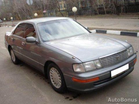 Задняя Пневмоподвеска Toyota Crown (1993)