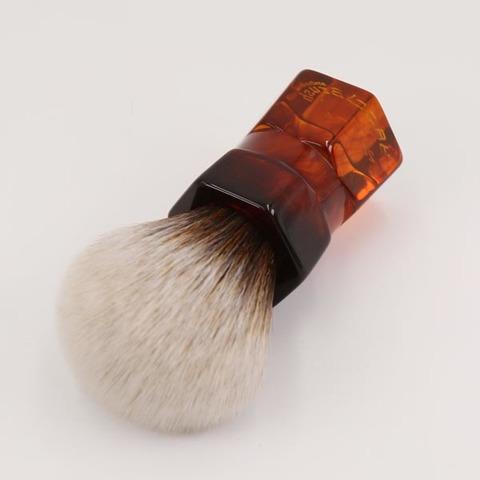 Помазок Yaqi Moka Express New Brown Synthetic