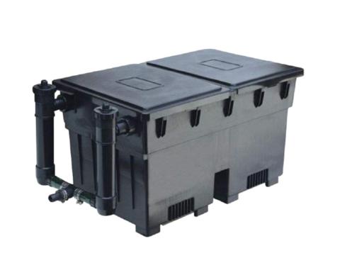 Проточный фильтр для пруда Pondtech Bio Filter 130 (150 м3)