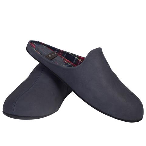 776137 туфли домашние мужские синие. КупиРазмер — обувь больших размеров марки Делфино