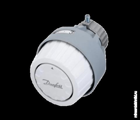 Термостатический элемент 013G7094 Danfoss RTR 7094 с выносным температурным датчиком и защитным кожухом