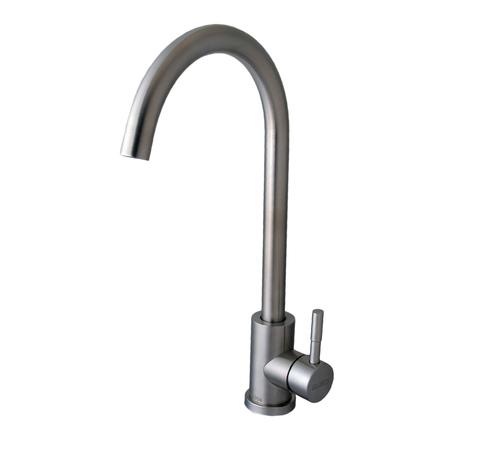 Кухонный смеситель Globus Lux ALPEN SBT1-203S