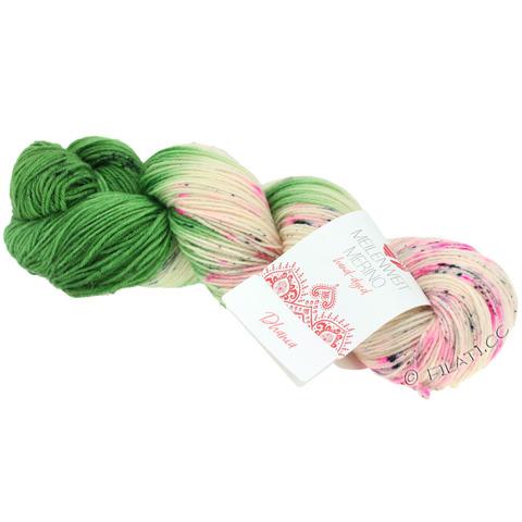 Lana Grossa Meilenweit Merino 100 Hand Dyed 006