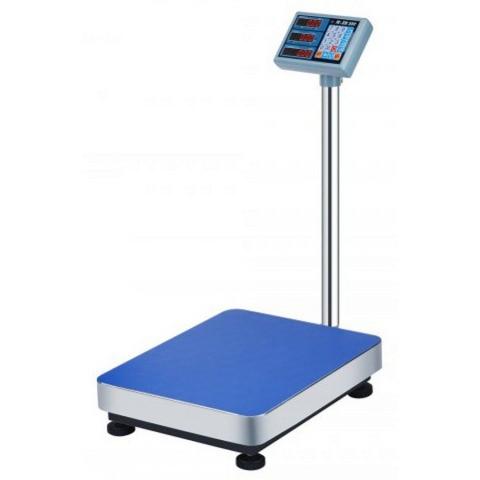 Весы  товарные  M-ER 333-150.50 ST