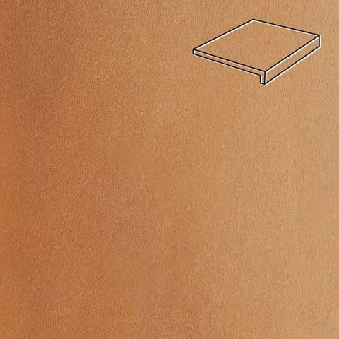 Stroeher - Euramic Classics E 305 puma 240x115x52x10 артикул 4822 - Клинкерная ступень - прямой угол