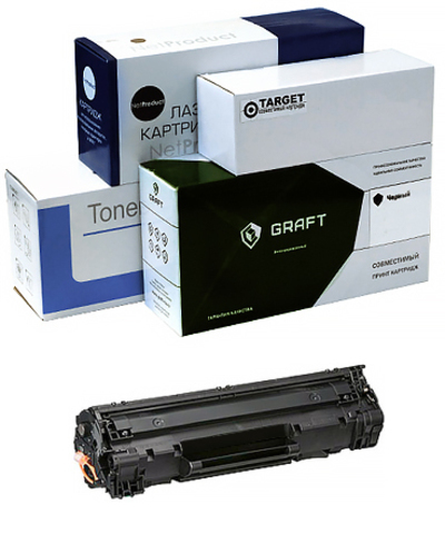 Картридж Cartridge 737 OEM