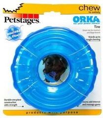 PETSTAGES ORKA RING LARGE