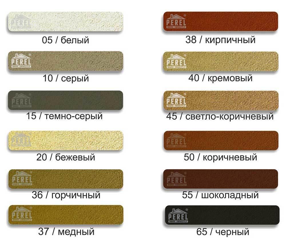 Perel RL 0410 серая, мешок 25 кг - Затирка для швов