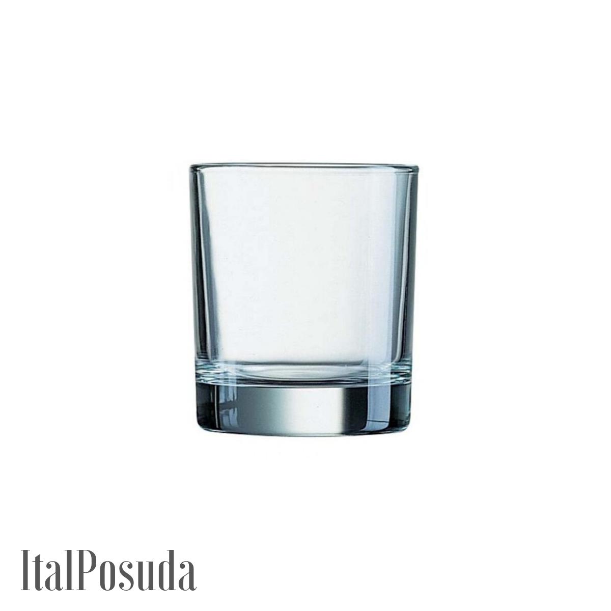Набор стаканов Luminarc Islande (Исландия), 6 шт J0019