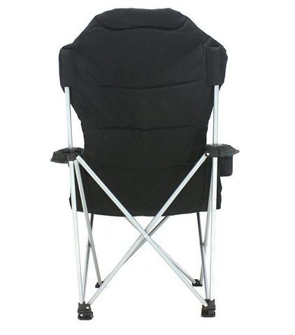 Кресло складное Canadian Camper CC-128, вид сзади.