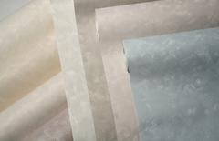 Elysium Клевер Фон Пурпурно-серый
