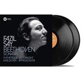 Fazil Say / Beethoven Sonatas: Pathetique, Moonlight, Waldstein, Appassionata (2LP)