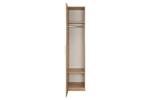 Шкаф для одежды Гравити 10.76 Моби гикори рокфорд натуральный
