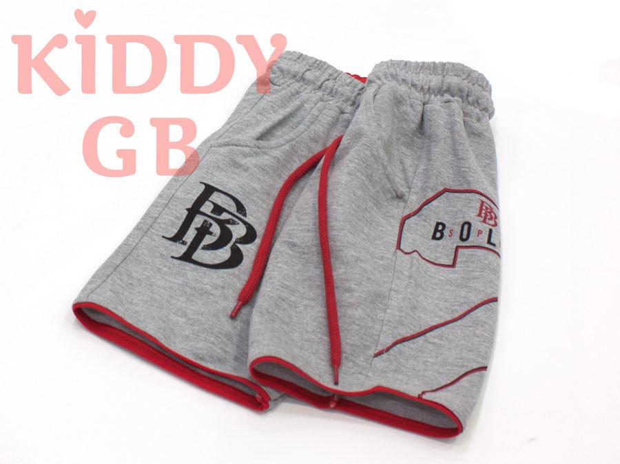 Шорты для мальчика Bold 8792