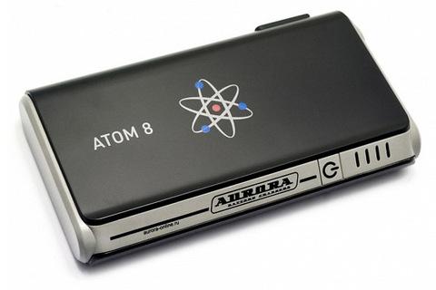 Мобильное пусковое устройство AURORA ATOM 8 8000 мА/ч