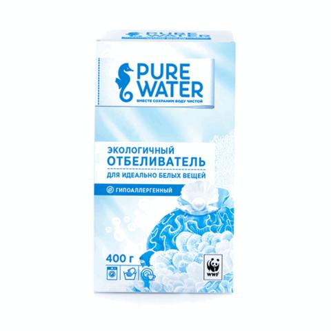 Экологичный отбеливатель | Pure Water