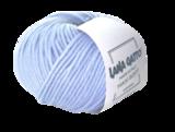 Пряжа Lana Gatto Maxi Soft 12260 нежно-голубой
