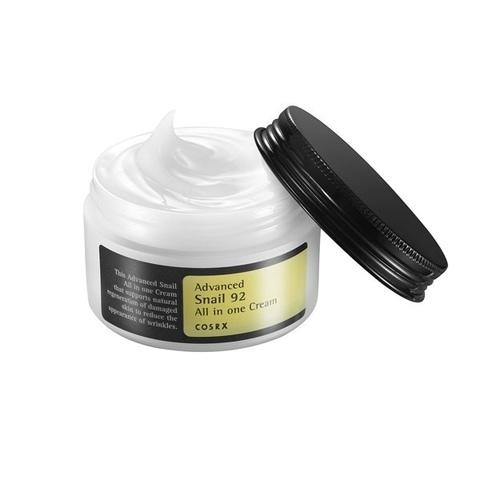 Универсальный крем 92% экстракта муцина улитки COSRX Advanced Snail 92 All in One Cream