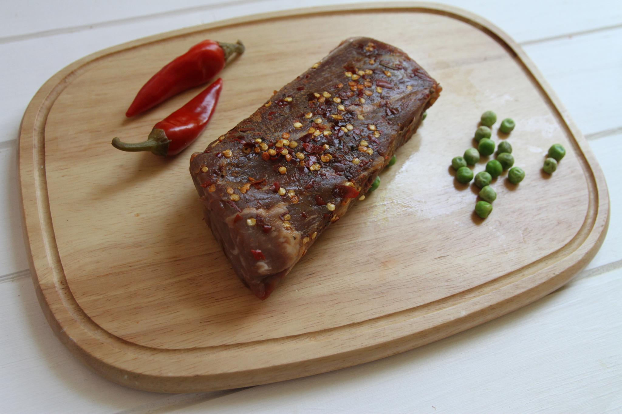 Чили стейк