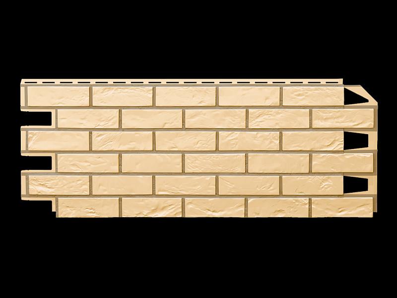 Фасадные панели VILO BRICK, VOX