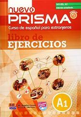 Nuevo Prisma A1 Ampliado – Libro De Ejercicios +D