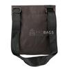 Мужская сумка планшет Calvin Klein A5 Brown  001