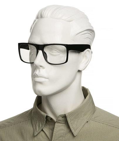 Очки с прозрачными линзами  Артикул: ОП. Без супернакомарника.