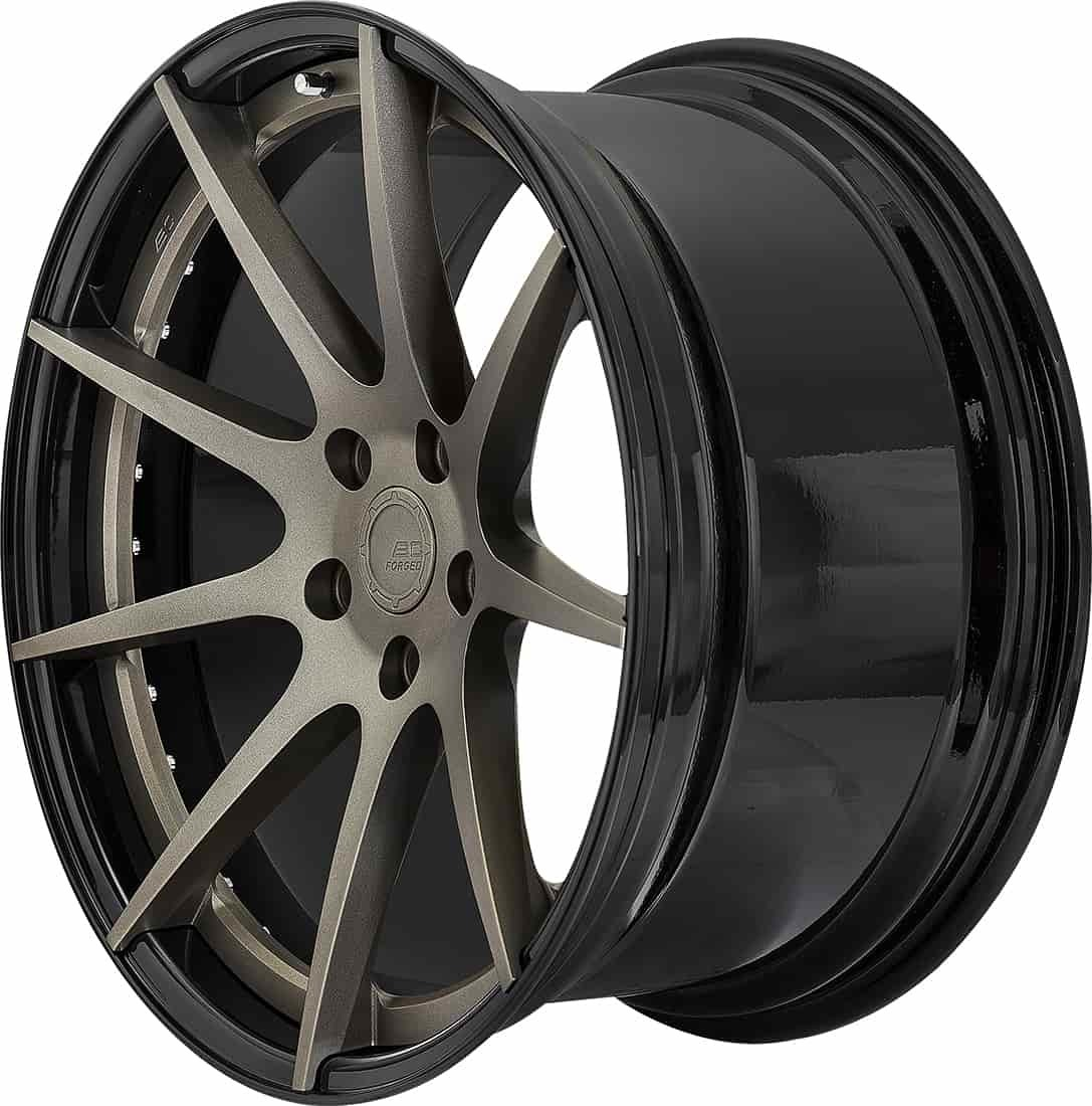 BC Forged HB29 (HB Series)