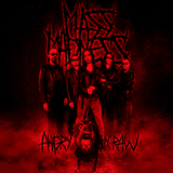 Mass Madness / Angry N' Raw (EP)(CD)