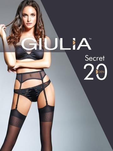 Чулки Secret 12 Giulia