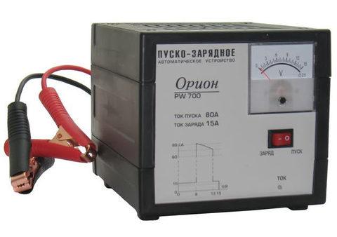 Зарядное устройство ОРИОН PW 700