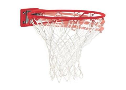 Баскетбольное кольцо Spalding Black Slam Jam Rim 7801SCN