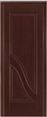 Дверь Луидор Ирида, цвет венге, глухая