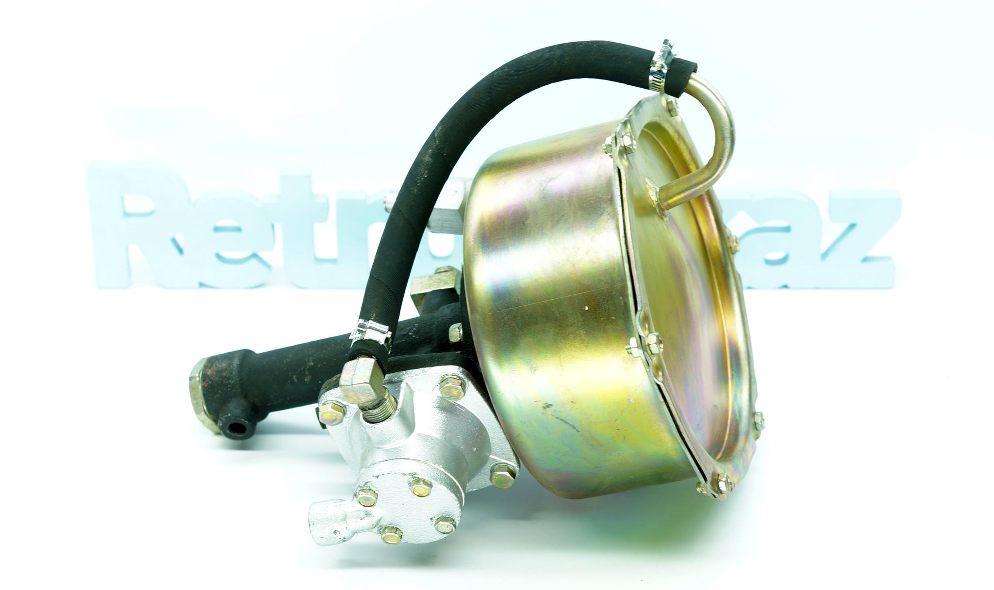 Гидровакуумный усилитель Газ 2401