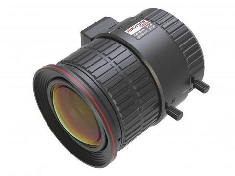Объектив Hikvision HV3816P-8MPIR