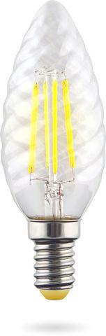 Лампочка Voltega Crystal E14 6W 7027