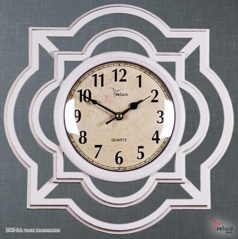 2869-2A часы настенные