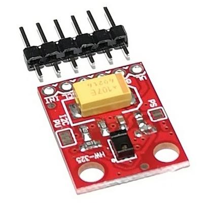 Модуль датчика жестов, приближения и цвета APDS-9960