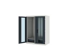 Шкаф инструментальный FERRUM Н1400, 43.1204, серия TITAN