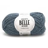 Пряжа Drops Belle 13 темный джинс