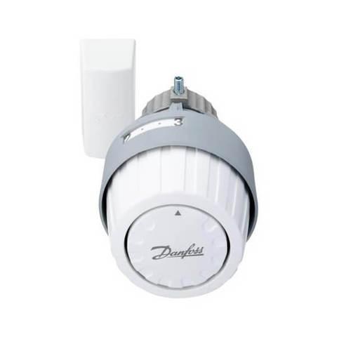 Термостатический элемент 013G7096 Danfoss RTR 7096 с выносным температурным датчиком и защитным кожухом