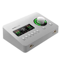 Universal Audio Apollo Solo USB 3 Аудиоинтерфейс