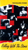 The Rolling Stones / Rolling With The Stones (VHS)